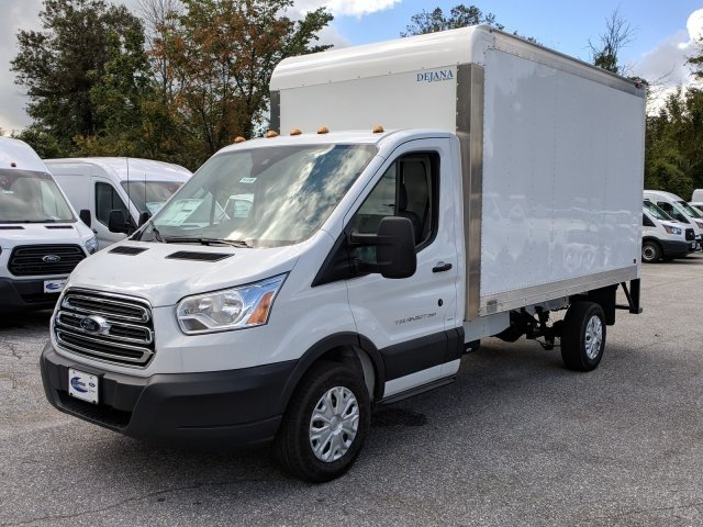 2018 Transit 350 4x2,  Cutaway Van #41245 - photo 3