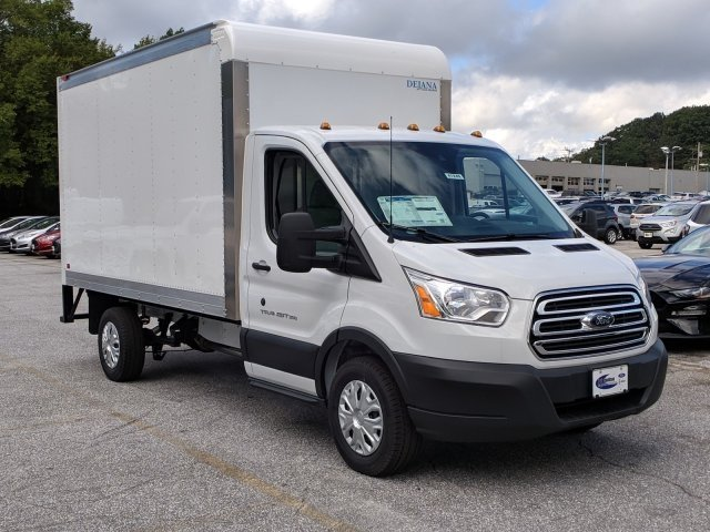 2018 Transit 350 4x2,  Cutaway Van #41245 - photo 5