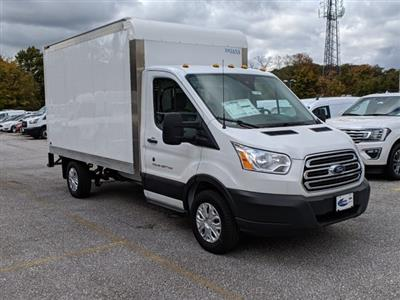2018 Transit 350 4x2,  Dejana Truck & Utility Equipment DuraCube Cutaway Van #41290 - photo 5
