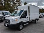 2018 Transit 350 4x2,  Dejana Truck & Utility Equipment DuraCube Cutaway Van #41290 - photo 3