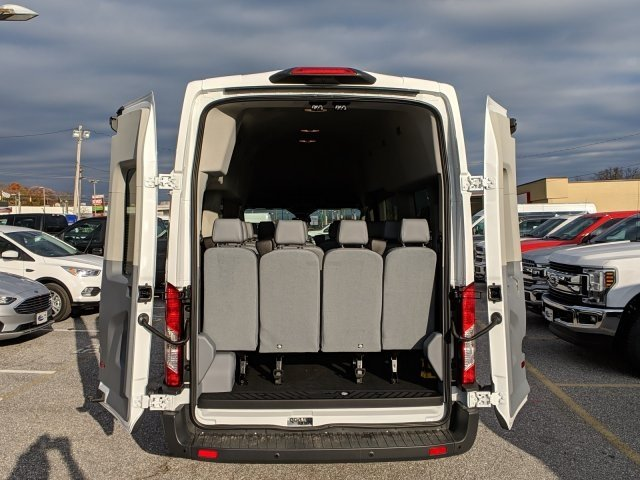 2018 Transit 350 High Roof 4x2,  Passenger Wagon #41350 - photo 10