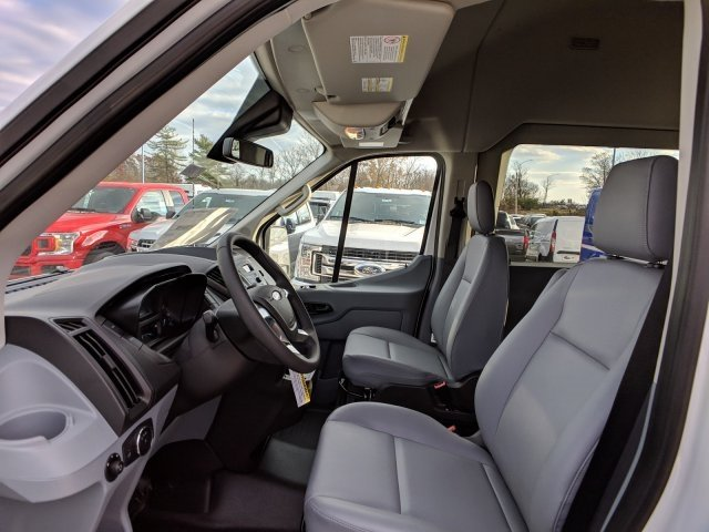 2018 Transit 350 High Roof 4x2,  Passenger Wagon #41350 - photo 11