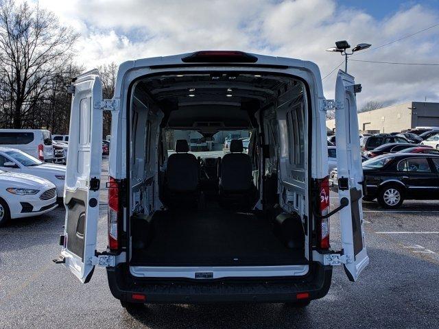 2018 Transit 350 Med Roof 4x2,  Empty Cargo Van #41371 - photo 2