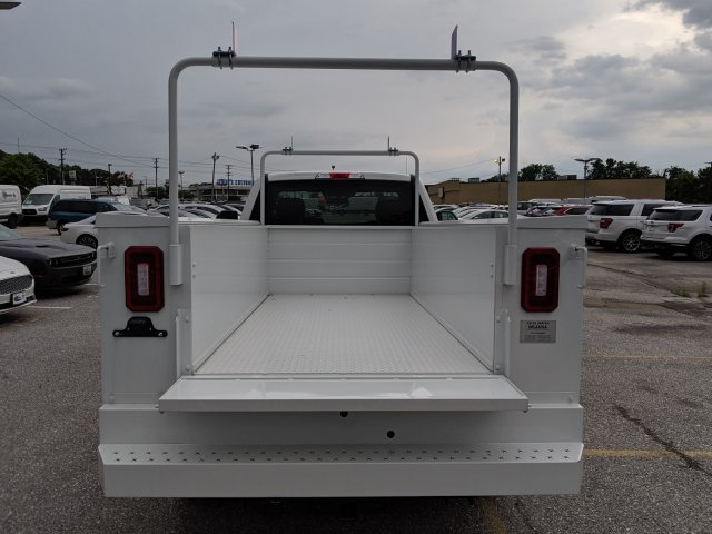 2019 F-250 Regular Cab 4x4,  Cab Chassis #45016 - photo 10