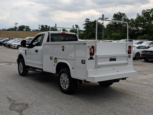 2019 F-250 Regular Cab 4x4,  Cab Chassis #45016 - photo 3