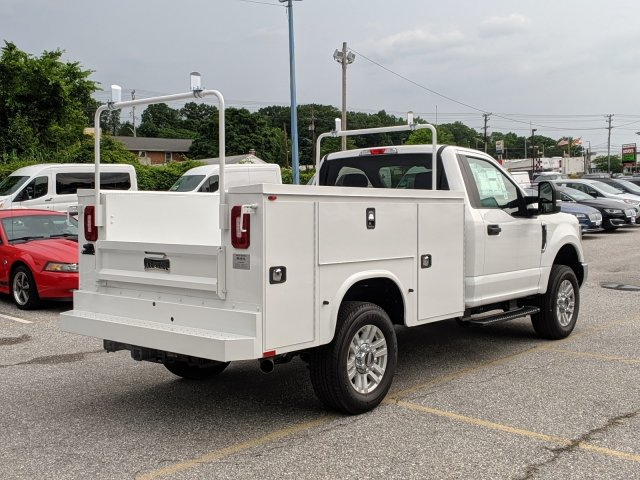 2019 F-250 Regular Cab 4x4,  Cab Chassis #45016 - photo 2