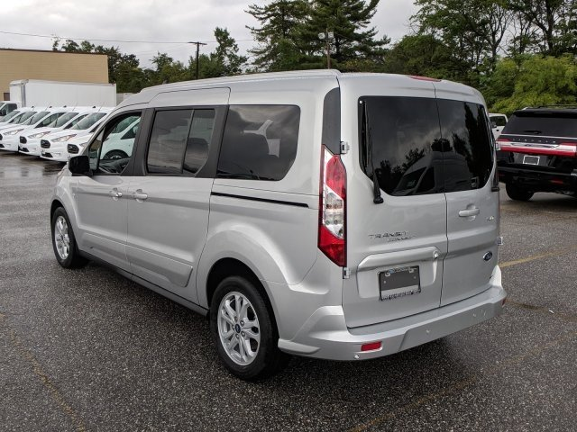 2019 Transit Connect 4x2,  Passenger Wagon #45021 - photo 1