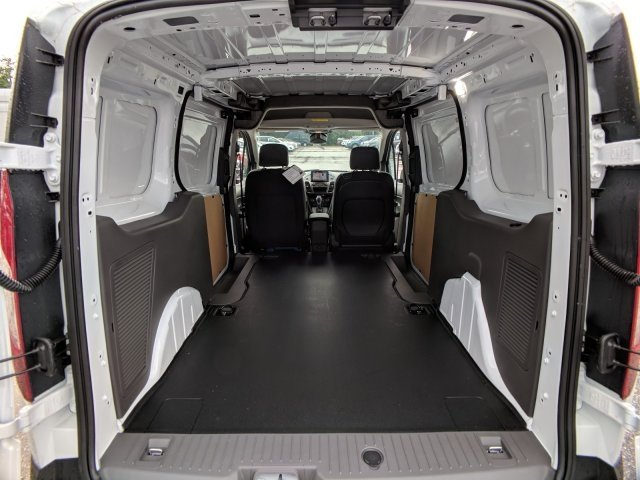 2019 Transit Connect 4x2,  Empty Cargo Van #45023 - photo 1