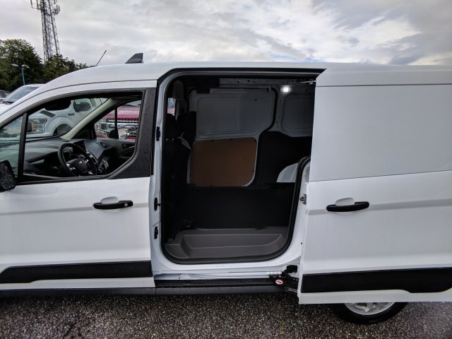 2019 Transit Connect 4x2,  Empty Cargo Van #45023 - photo 12