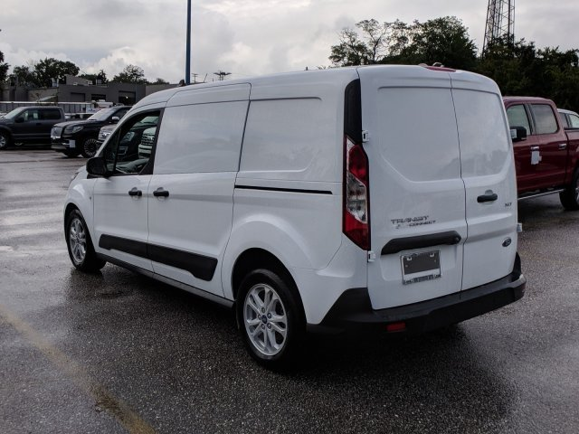 2019 Transit Connect 4x2,  Empty Cargo Van #45023 - photo 4