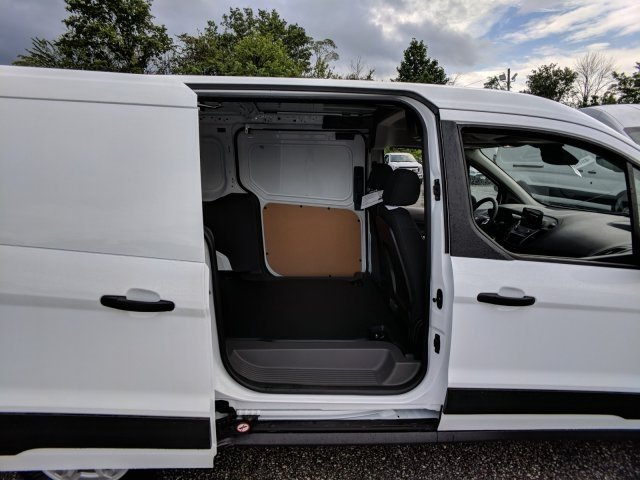 2019 Transit Connect 4x2,  Empty Cargo Van #45023 - photo 9