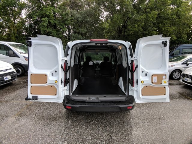 2019 Transit Connect 4x2,  Empty Cargo Van #45024 - photo 11
