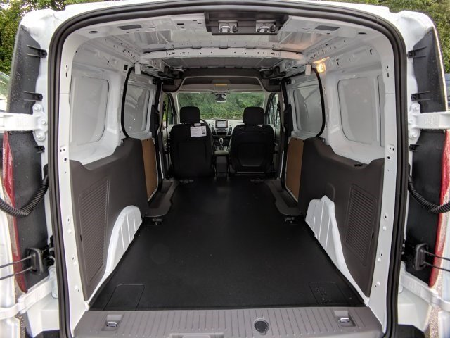 2019 Transit Connect 4x2,  Empty Cargo Van #45024 - photo 2