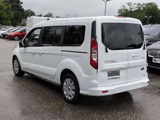2019 Transit Connect 4x2,  Passenger Wagon #45025 - photo 1