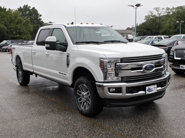 2019 F-250 Crew Cab 4x4,  Pickup #45031 - photo 5