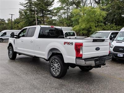 2019 F-250 Crew Cab 4x4,  Pickup #45031 - photo 2