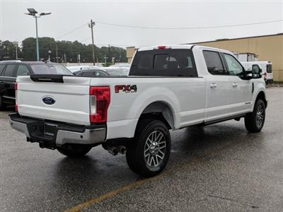 2019 F-250 Crew Cab 4x4,  Pickup #45031 - photo 4