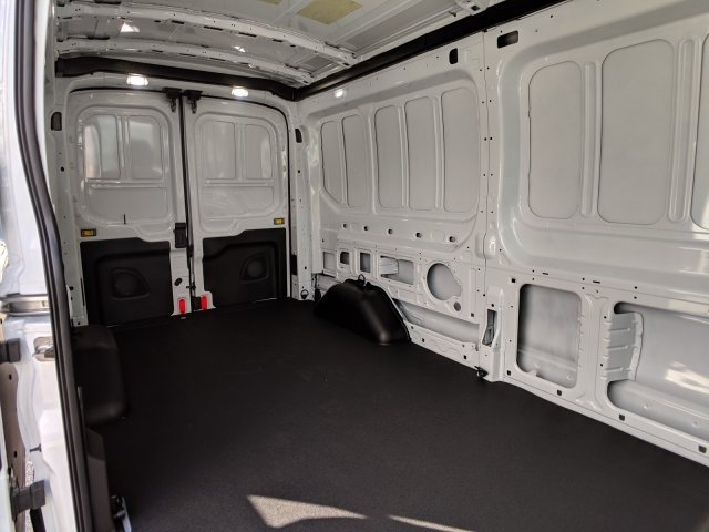 2019 Transit 250 Med Roof 4x2,  Empty Cargo Van #45060 - photo 10