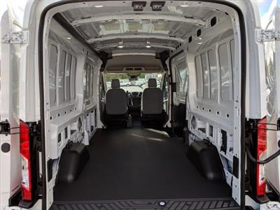 2019 Transit 250 Med Roof 4x2,  Empty Cargo Van #45060 - photo 2