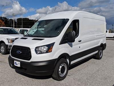 2019 Transit 250 Med Roof 4x2,  Empty Cargo Van #45060 - photo 3
