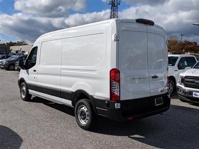 2019 Transit 250 Med Roof 4x2,  Empty Cargo Van #45060 - photo 4