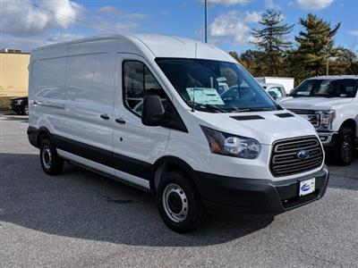 2019 Transit 250 Med Roof 4x2,  Empty Cargo Van #45060 - photo 6