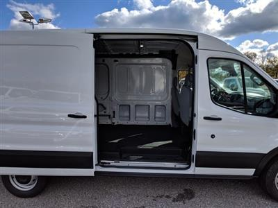 2019 Transit 250 Med Roof 4x2,  Empty Cargo Van #45060 - photo 9