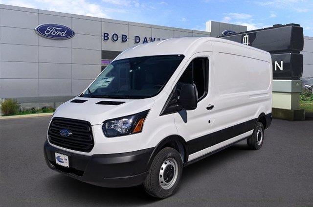 2019 Transit 250 Med Roof 4x2,  Empty Cargo Van #45072 - photo 1