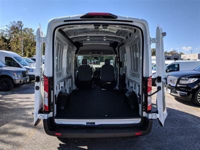 2019 Transit 250 Med Roof 4x2,  Empty Cargo Van #45072 - photo 2