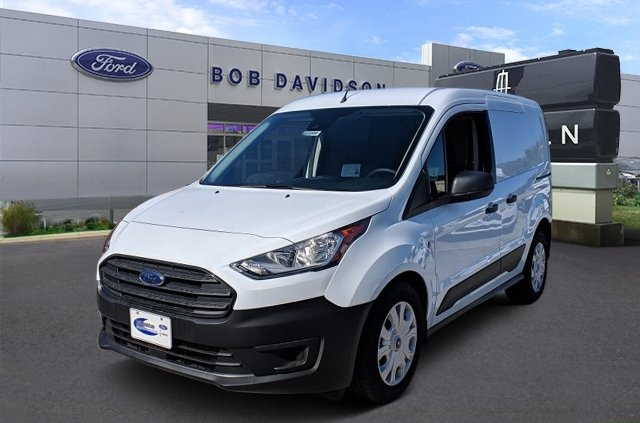 2019 Transit Connect 4x2,  Empty Cargo Van #45080 - photo 1