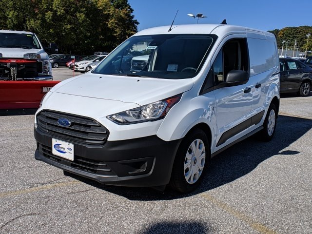 2019 Transit Connect 4x2,  Empty Cargo Van #45080 - photo 3