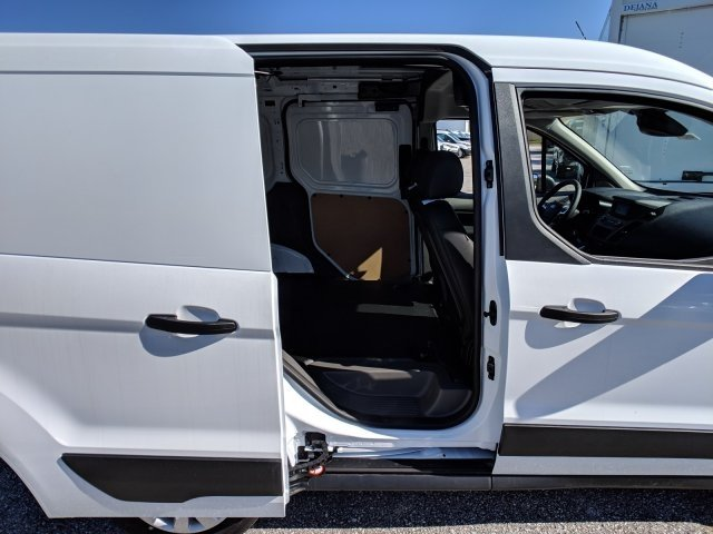 2019 Transit Connect 4x2,  Empty Cargo Van #45080 - photo 9