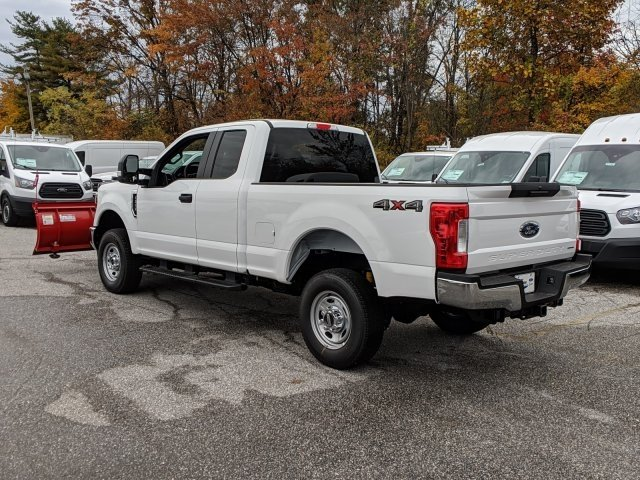 2019 F-250 Super Cab 4x4,  Western Pickup #45096 - photo 1
