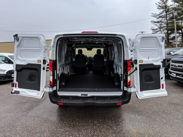 2019 Transit 250 Low Roof 4x2,  Empty Cargo Van #45124 - photo 3