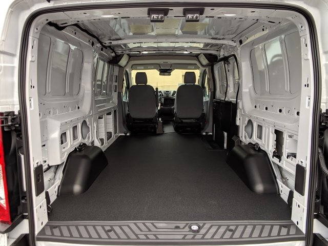 2019 Transit 250 Low Roof 4x2,  Empty Cargo Van #45124 - photo 2