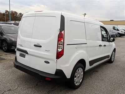 2019 Transit Connect 4x2,  Empty Cargo Van #45137 - photo 5