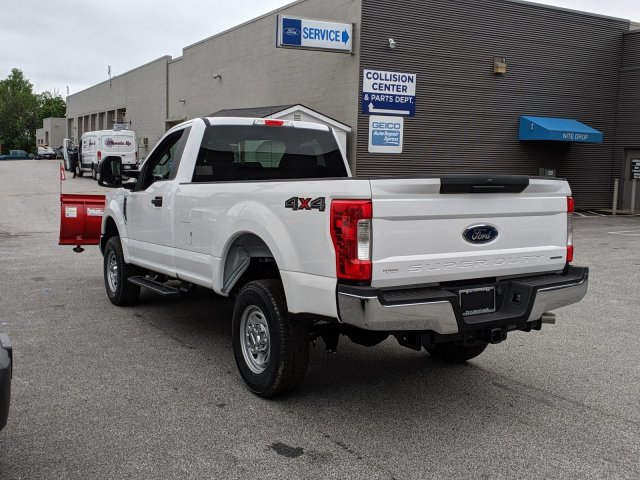 2019 F-350 Regular Cab 4x4,  Western Pickup #45172 - photo 1