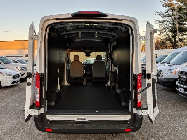 2019 Transit 250 Med Roof 4x2,  Empty Cargo Van #45174 - photo 2