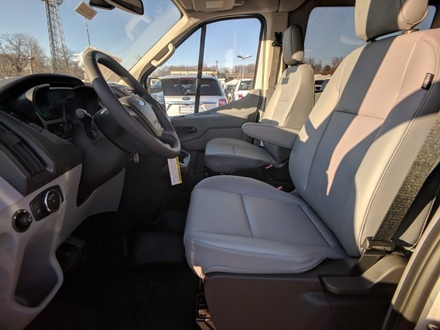 2019 Transit 350 Med Roof 4x2,  Passenger Wagon #45202 - photo 12