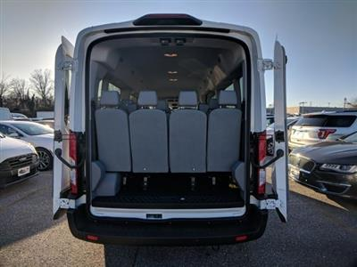 2019 Transit 350 Med Roof 4x2,  Passenger Wagon #45202 - photo 11