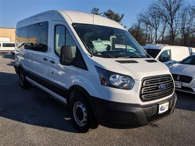 2019 Transit 350 Med Roof 4x2,  Passenger Wagon #45202 - photo 5