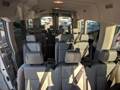 2019 Transit 350 Med Roof 4x2,  Passenger Wagon #45202 - photo 9