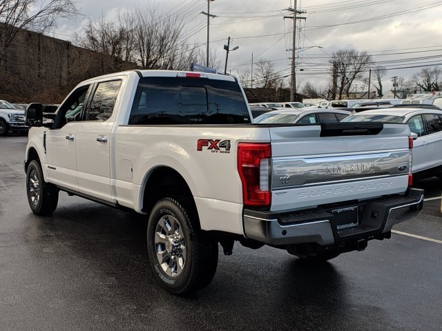 2019 F-250 Crew Cab 4x4,  Pickup #45213 - photo 1