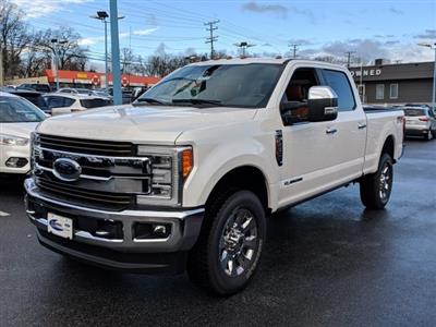 2019 F-250 Crew Cab 4x4,  Pickup #45213 - photo 3