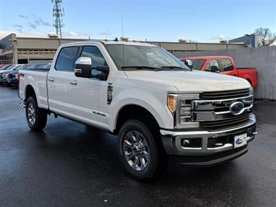 2019 F-250 Crew Cab 4x4,  Pickup #45213 - photo 5