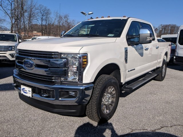 2019 F-250 Crew Cab 4x4,  Pickup #45219 - photo 3