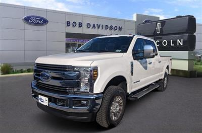 2019 F-250 Crew Cab 4x4,  Pickup #45219 - photo 1