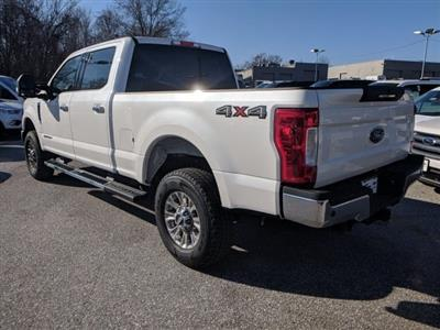 2019 F-250 Crew Cab 4x4,  Pickup #45219 - photo 2