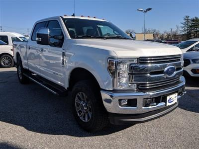 2019 F-250 Crew Cab 4x4,  Pickup #45219 - photo 5