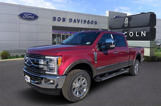 2019 F-250 Crew Cab 4x4,  Pickup #45222 - photo 1